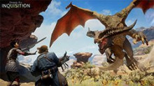 Dragon Age Inquisition Console Commands