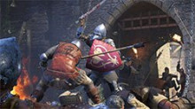 Kingdom Come: Deliverance Console Commands