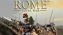 Rome Total War Cheats