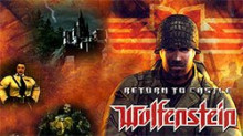 Return to Castle Wolfenstein Cheats