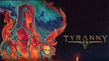 Tyranny console commands