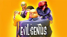 Evil Genius Cheats