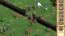 Heroes of Might and Magic 4 Cheats