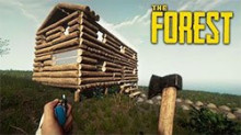 The Forest Cheats